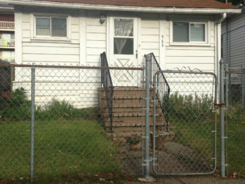 Photo of The Haunting on Lindley St.