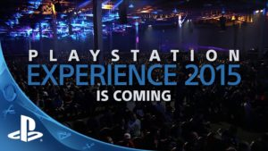 Williams Playstation Experience Short Take